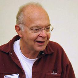 Donald E. Knuth