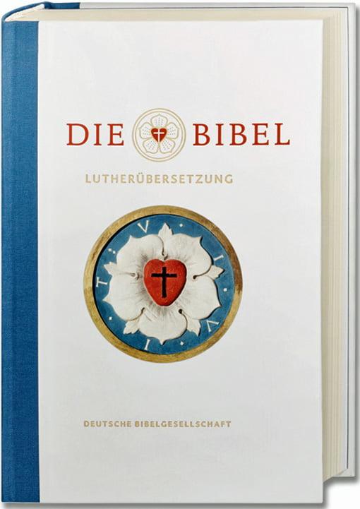 Luther Bibel 2017