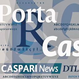 DTL Caspari & DTL Porta News image