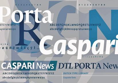 DTL Caspari News & DTL Porta News