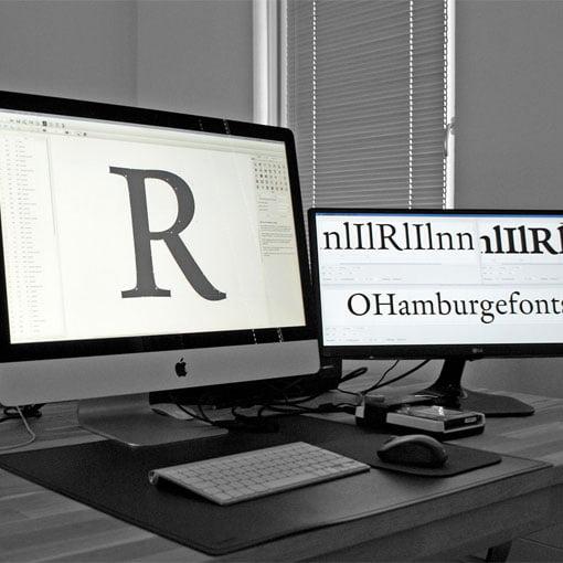 DTL Font Tools
