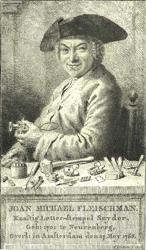 JohannMichael Fleischmann