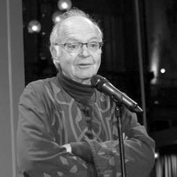 Dr. Donald E. Knuth
