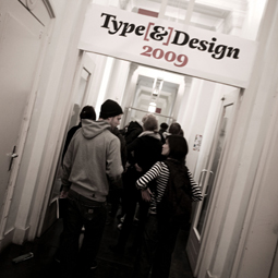 Type[&]Design 2009