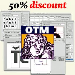 OTM Summer Promo image