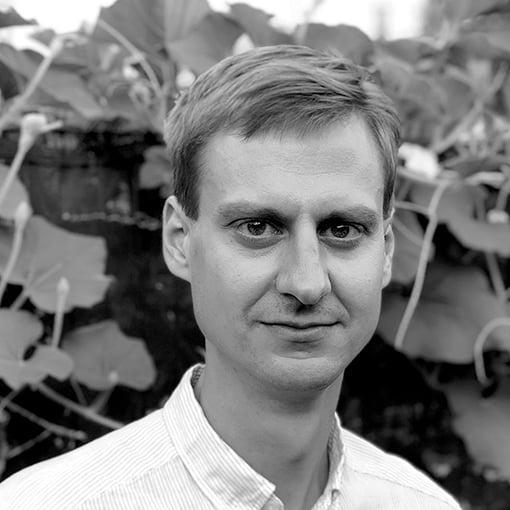 Stijn Cremers, designer of DTL Estuary