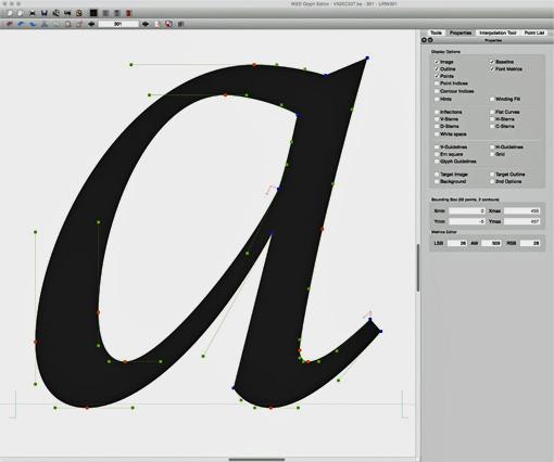 DTL Valiance Regular Italic
